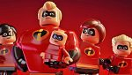 LEGO The Incredible's- Xbox one review