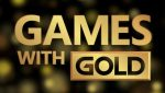 Games for Gold December