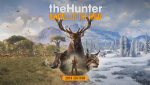 Hunter Call of the wild GOTY edition announced