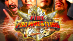 Fire Pro Wrestling review