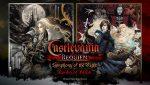 Castlevania Requiem Review