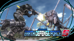 Earth Defense Force 5 (PS4) Review