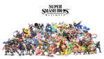 Super Smash Bros. Ultimate switch review