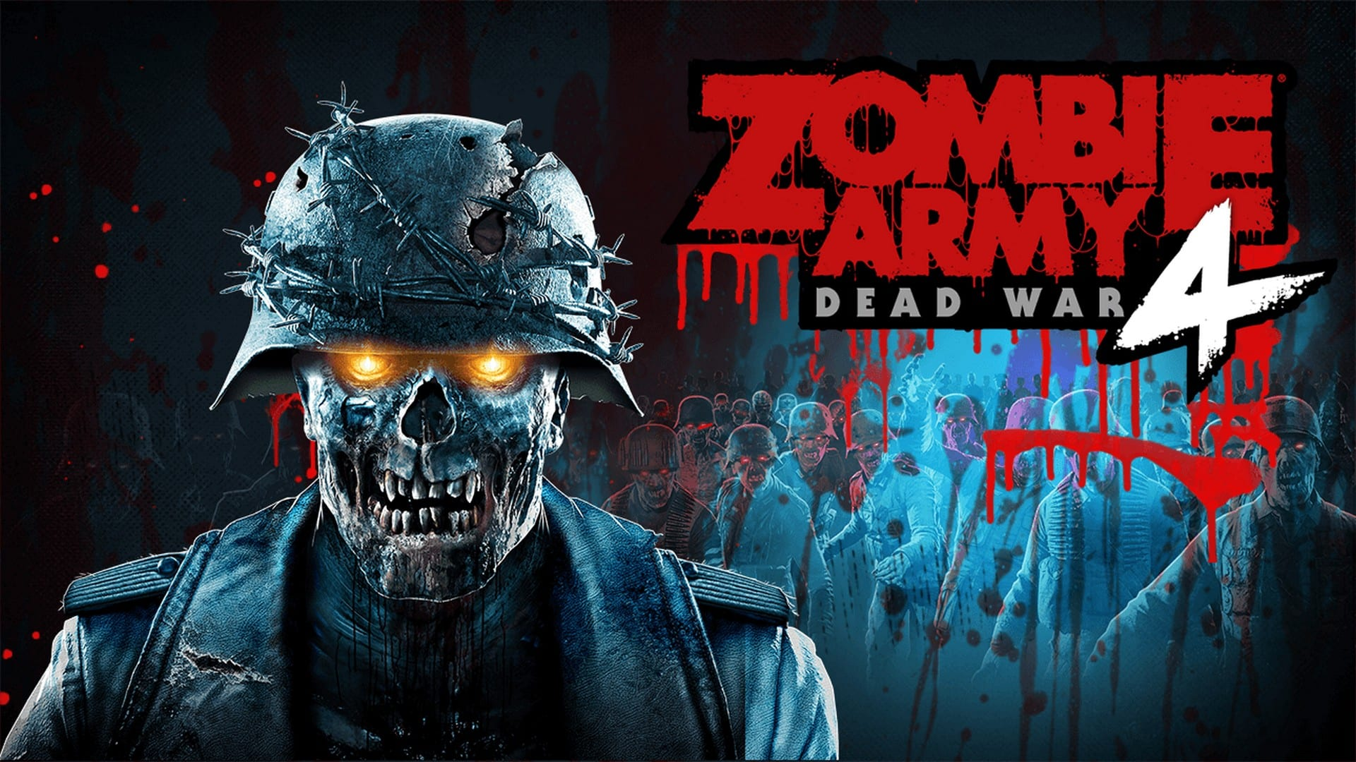 Zombie Army 4: Dead War Review - Xbox One - Demon Gaming